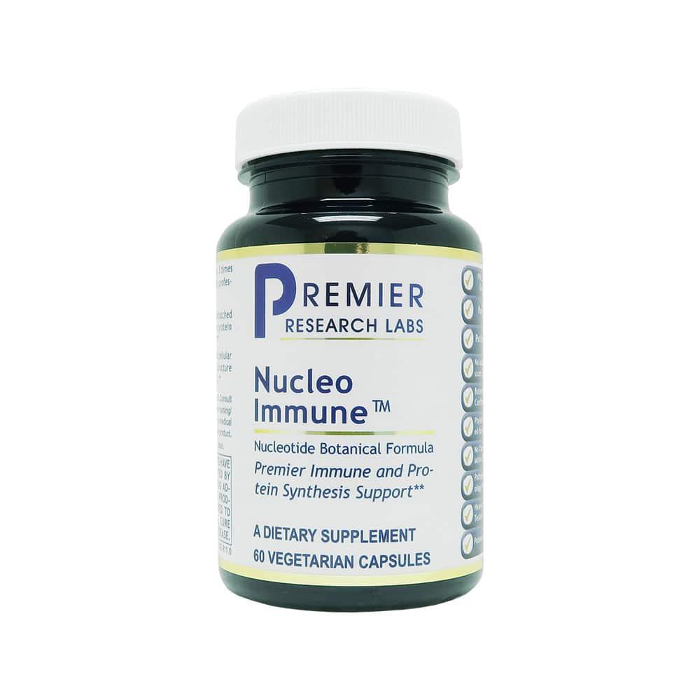 PRL Nucleo Immune - BioTrace
