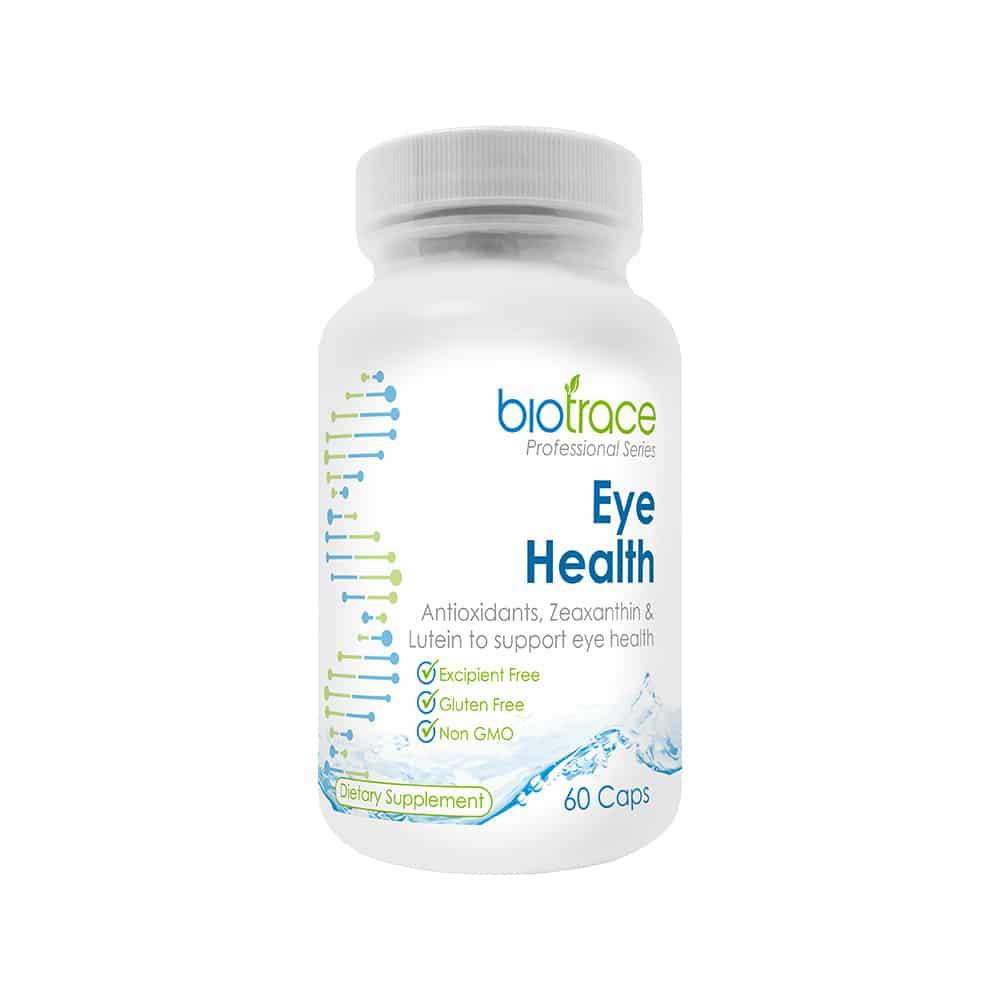 BioTrace Eye Health