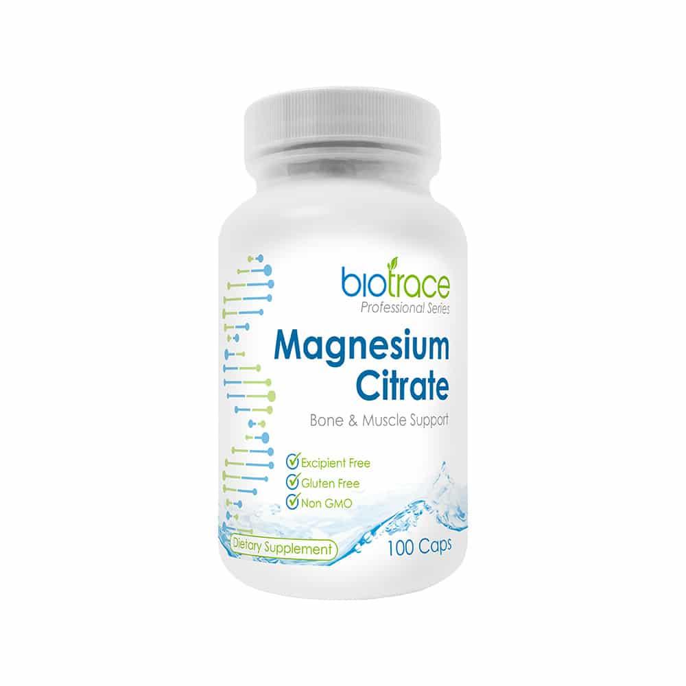 BioTrace Magnesium Citrate