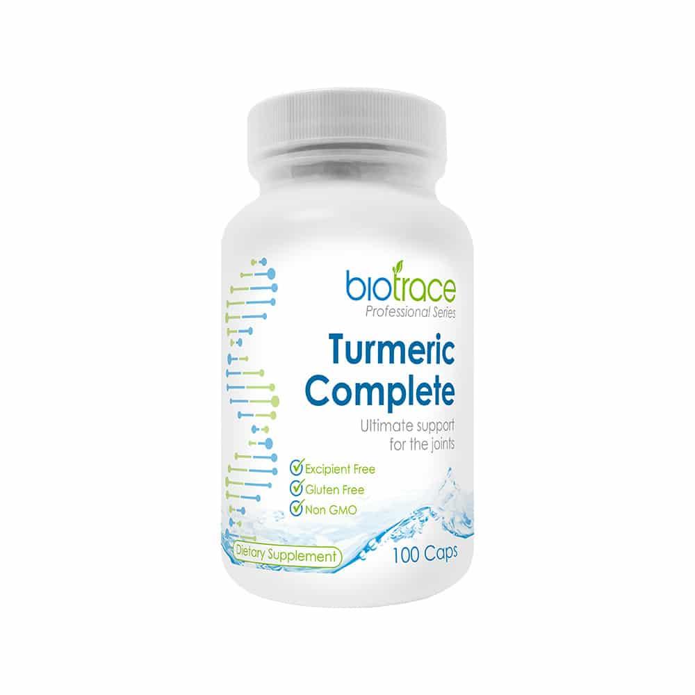 BioTrace Turmeric Complete
