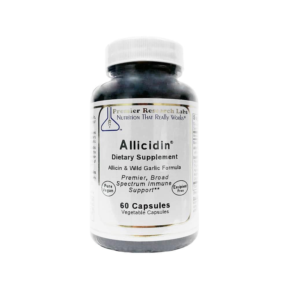 PRL Allicidin
