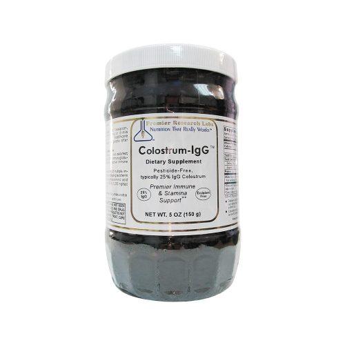 PRL Colostrum IgG Powder