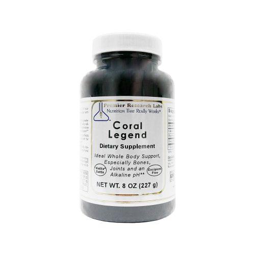 PRL Coral Legend
