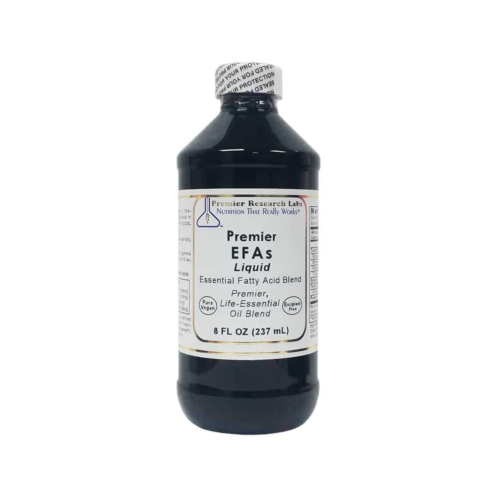 PRL EFA Oil