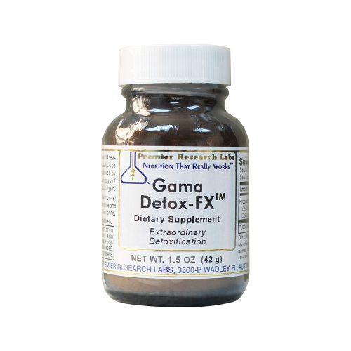 PRL Gama Detox FX