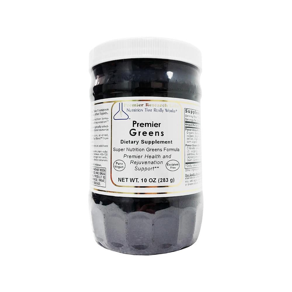 PRL Greens