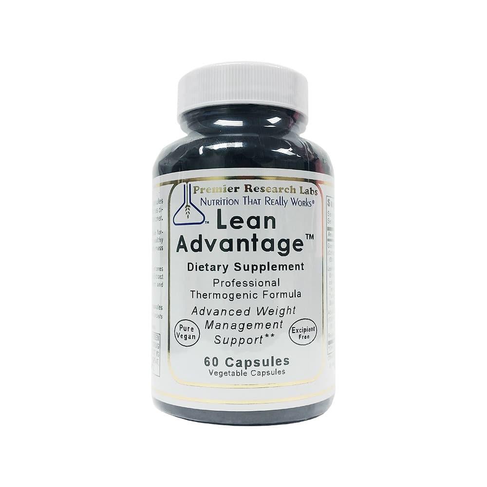 PRL Lean Advantage
