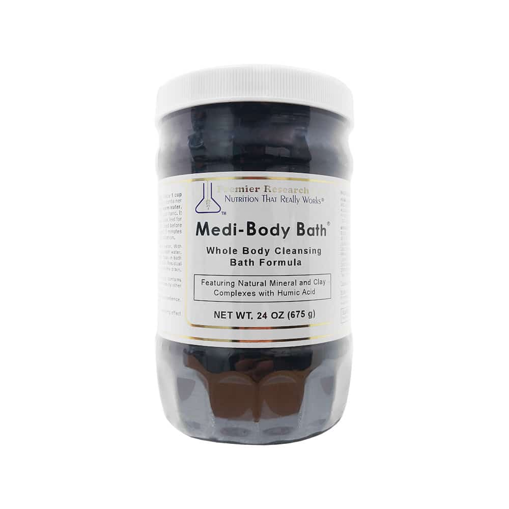 PRL Medi Body Bath