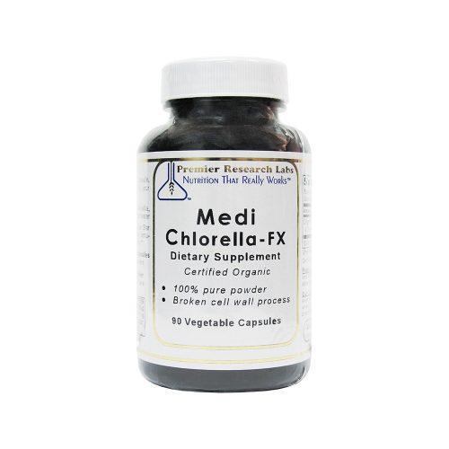 PRL Medi Chlorella-FX