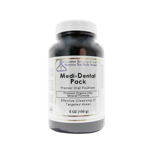 PRL Medi Dental Pack