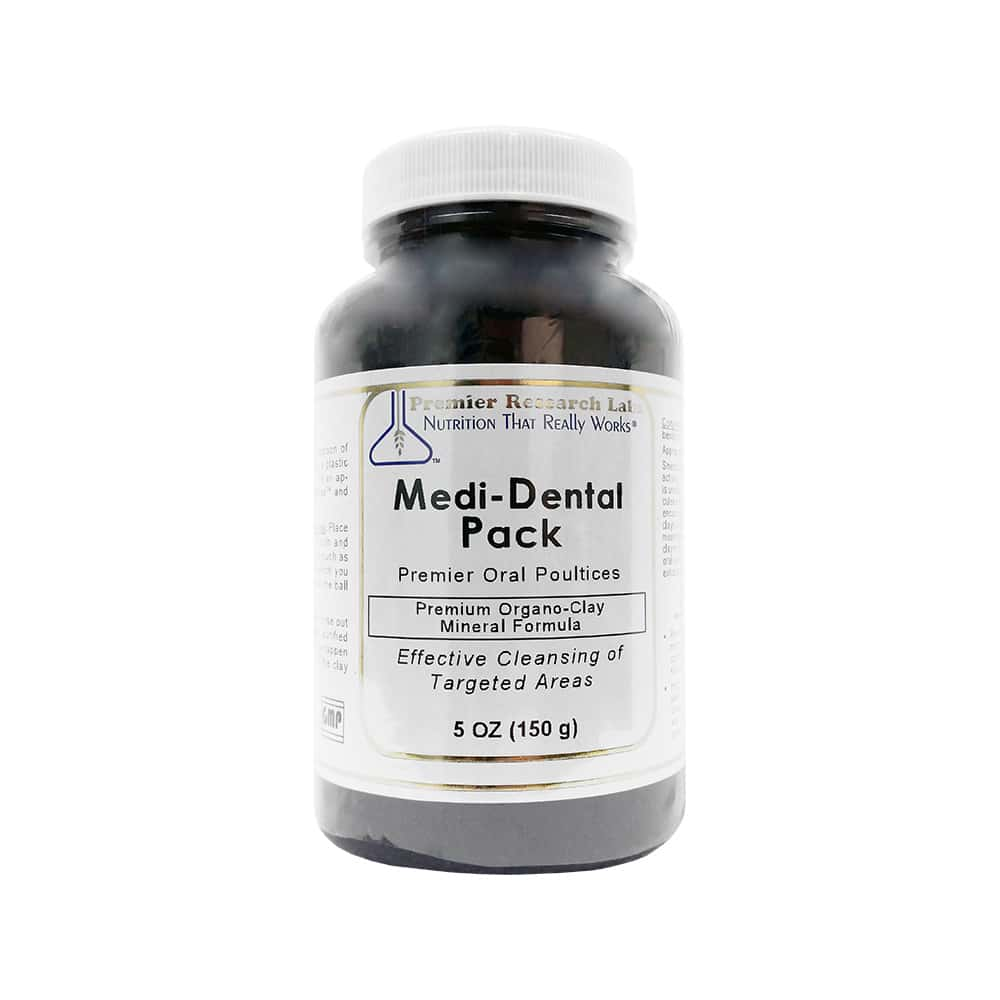 PRL Medi Dental Pack