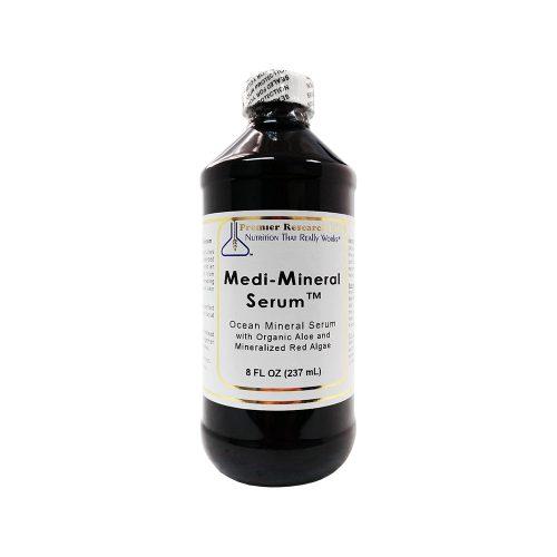 PRL Medi Mineral Serum