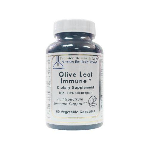 PRL Olive Leaf Immune