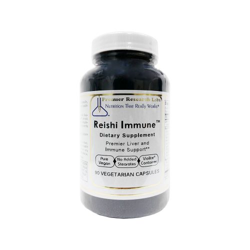 PRL Reishi Immune