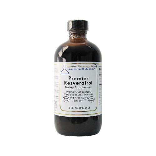 PRL Resveratrol