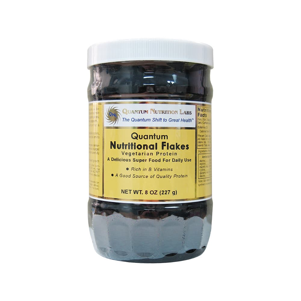 QNL Nutritional Flakes